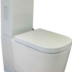 WC SET [LM-WC-001]