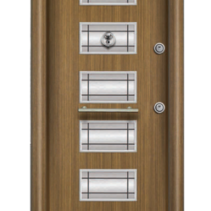Single Luxury Door[LM-LD-001]