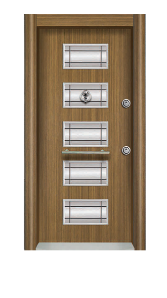 Linksmann Luxury doors