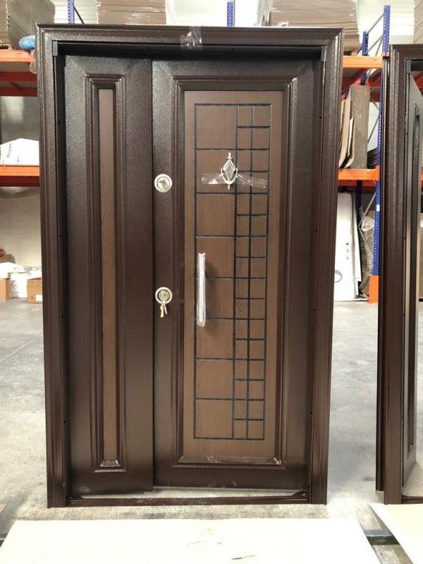 LINKSMANN TURKEY DOOR
