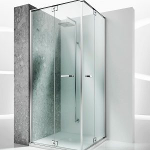 Shower Room – Shower Cubicle