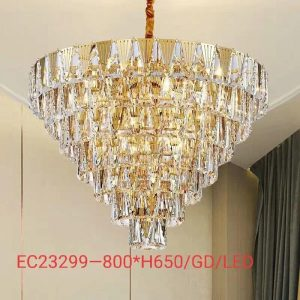 EC23299-800xH650 Chandeliers [LM-CD-004]