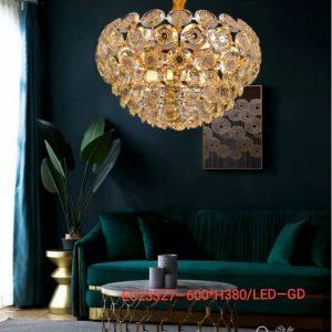 EC23327-600*380/LED-GD [LM-CD-0050]