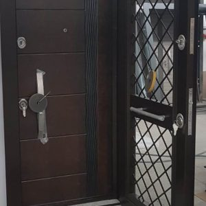 1.2 Classic Turkish Net Door [LM-CT-0018]