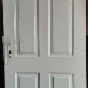 American Steel Door [LM-ASD-001]