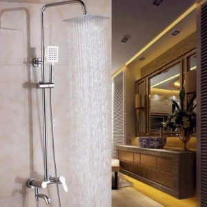 Standing Shower [LM-SS-002]