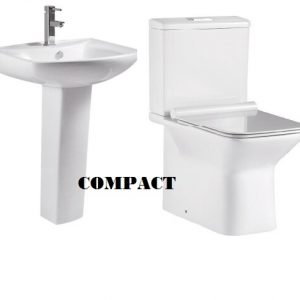 Executive Compact WC Set [LM-WC-009]