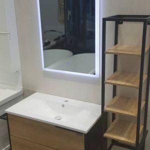 Bathroom Cabinet [LM-BD-009]