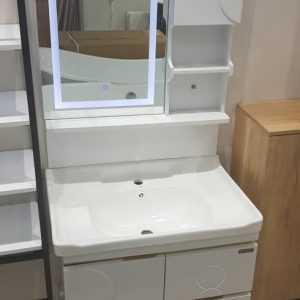 Bathroom Cabinet [LM-BC-006]