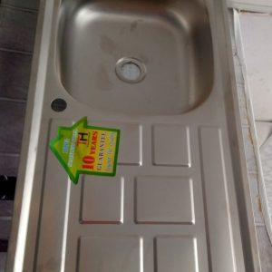 Kitchen Sink [LM-KS-002]