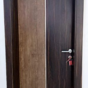 Turkish Wooden Door [LM-TW-002]