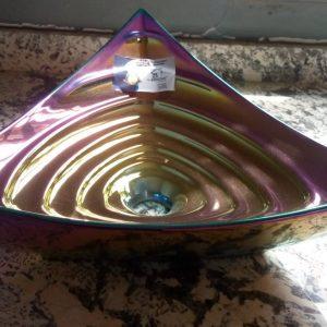 Ceramics Wash Hand Basin [LM-BS-0012]