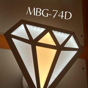 MBG-74D [LM-CD-00120]