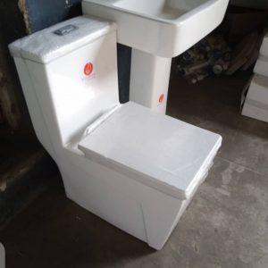 Aquaflex Exective Wc Set [LM-WC-0015]