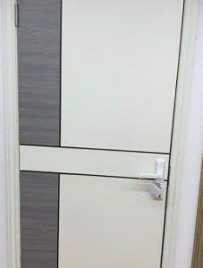 Turkish Wooden Door [LM-TW-005]