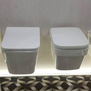 Wall Hug WC Set [LM-WC-0021]