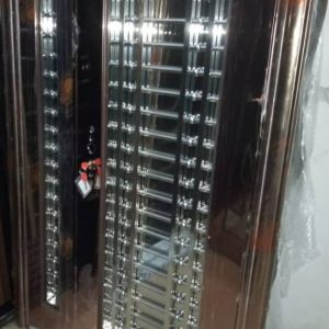1.2 Door in Door Glass Door [LM-GD-0022]