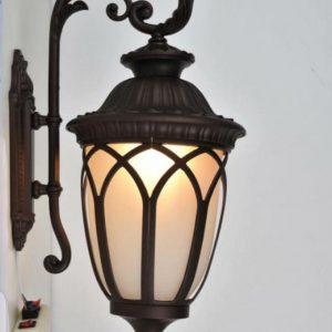 EC36020-1W/M-CF Fence Light [LM-FL-005]