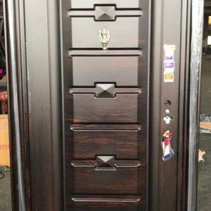 Single German Door [LM-GD-0026]