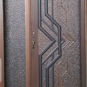 1.2 Steel Door [LM-SD-004]