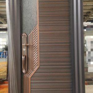 1.2 Steel Door [LM-SD-0010]