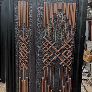 1.2 Steel Door [LM-SD-0011]