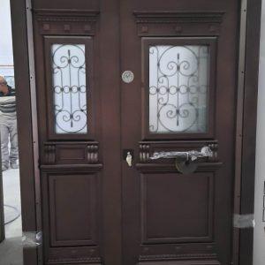 1.2 Turkish Dcorative Door [LM-CT-047]