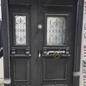 1.2 Turkish Dcorative Door [LM-CT-045]